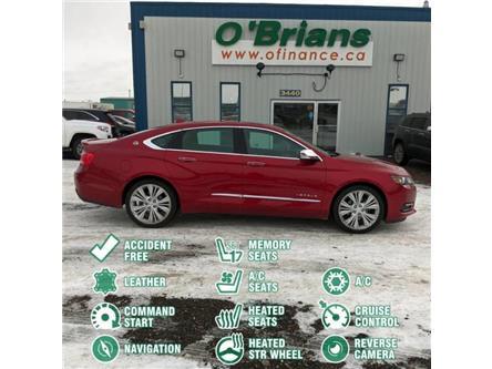 2014 Chevrolet Impala  (Stk: 12523A) in Saskatoon - Image 2 of 22