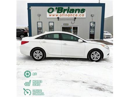 2013 Hyundai Sonata GL (Stk: 12898A) in Saskatoon - Image 2 of 22