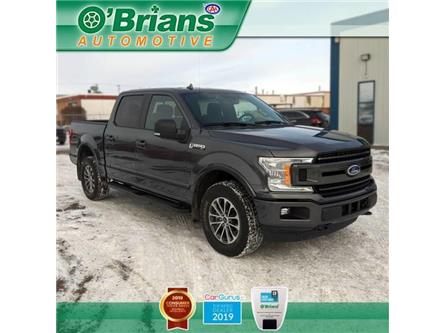 2018 Ford F-150 XLT (Stk: 12989A) in Saskatoon - Image 1 of 27