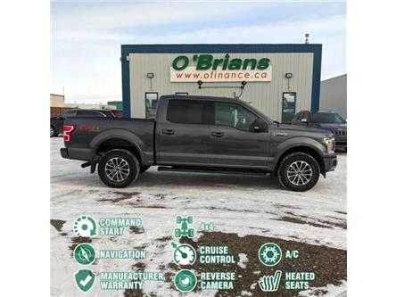 2018 Ford F-150 XLT (Stk: 12989A) in Saskatoon - Image 2 of 27