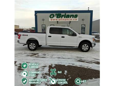2018 Ford F-150 XLT (Stk: 12979A) in Saskatoon - Image 2 of 23