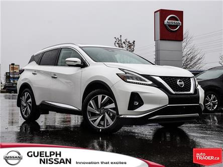 2020 Nissan Murano SL (Stk: N20408) in Guelph - Image 1 of 25