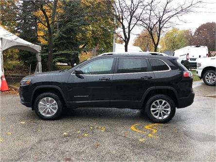 2020 Jeep Cherokee North (Stk: 204019) in Toronto - Image 2 of 18