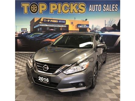 2016 Nissan Altima 2.5 SV (Stk: 380028) in NORTH BAY - Image 1 of 28
