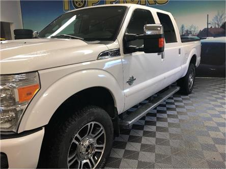 2016 Ford F-250 Lariat (Stk: C08652) in NORTH BAY - Image 2 of 28