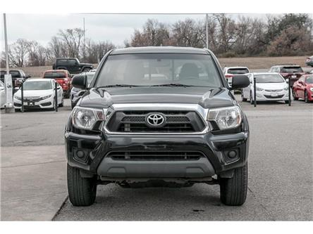 2015 Toyota Tacoma 4x4 Access Cab V6 5A (Stk: H20151A) in Orangeville - Image 2 of 18