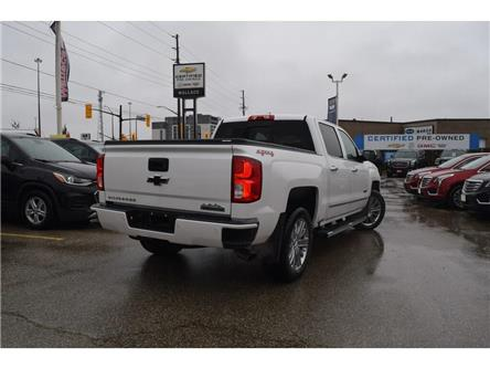 2016 Chevrolet Silverado 1500 High Country/SUNRF/20s/TRLR PK/STEPS/HTD&CLD STS (Stk: 479226A) in Milton - Image 2 of 4