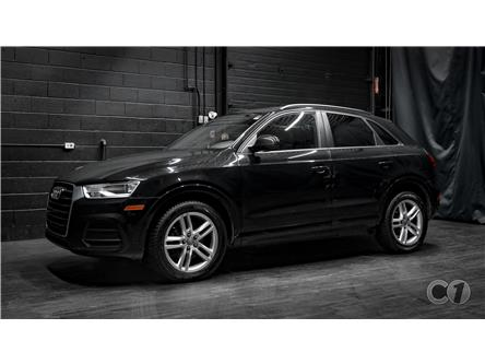2016 Audi Q3 2.0T Komfort (Stk: CT19-469) in Kingston - Image 2 of 35