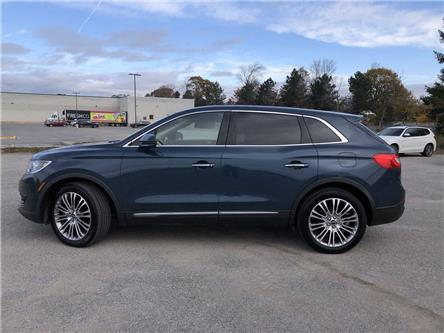 2016 Lincoln MKX Reserve (Stk: NT191222A) in Barrie - Image 2 of 25