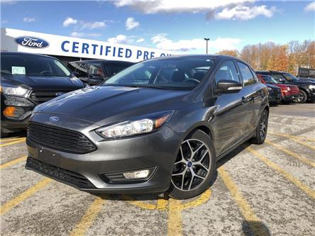 2018 Ford Focus SE (Stk: P8938) in Barrie - Image 1 of 43