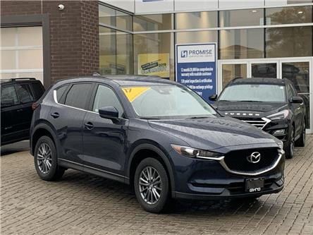2017 Mazda CX-5 GS (Stk: 29149A) in East York - Image 2 of 29
