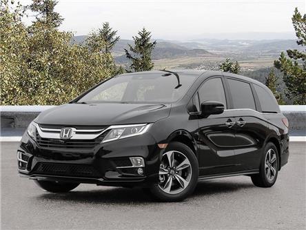 2020 Honda Odyssey  (Stk: 20013) in Milton - Image 1 of 24