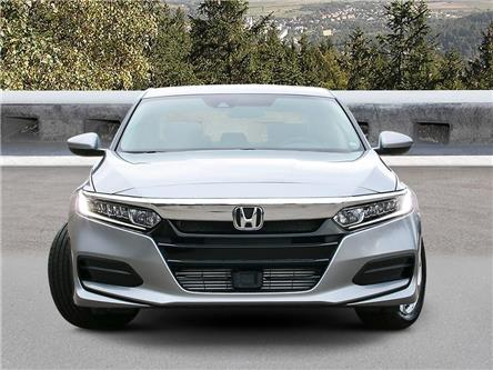 2020 Honda Accord LX 1.5T (Stk: 20039) in Milton - Image 2 of 23