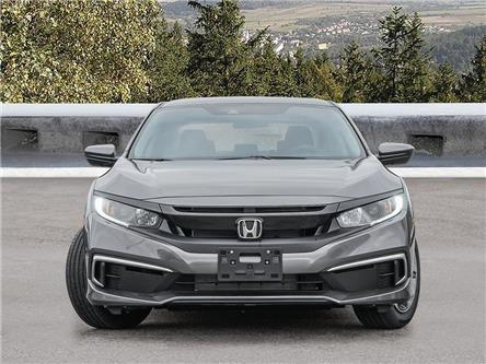 2020 Honda Civic LX (Stk: 20053) in Milton - Image 2 of 23