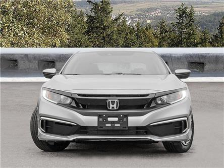2020 Honda Civic LX (Stk: 20051) in Milton - Image 2 of 23