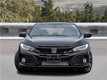 2019 Honda Civic Si Base (Stk: 191300) in Milton - Image 2 of 23