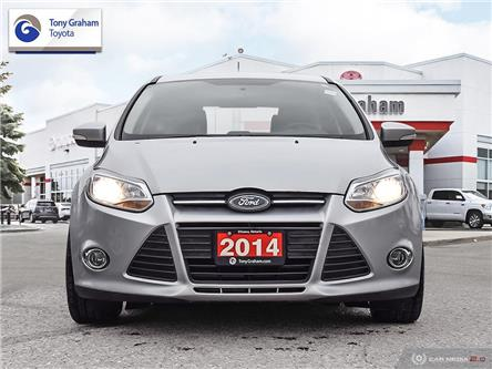 2014 Ford Focus SE (Stk: 58538A) in Ottawa - Image 2 of 27
