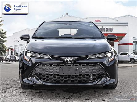 2019 Toyota Corolla Hatchback Base (Stk: U9178) in Ottawa - Image 2 of 29