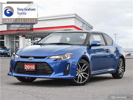 2016 Scion tC Base (Stk: E7988) in Ottawa - Image 1 of 28