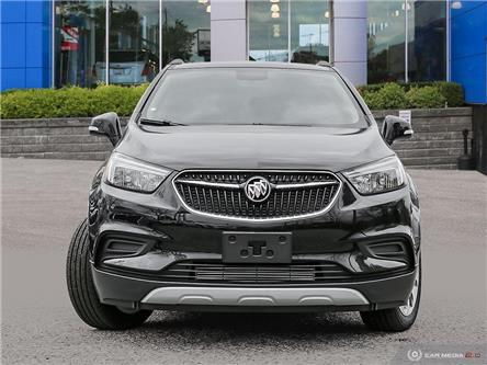 2019 Buick Encore Preferred (Stk: 2923595) in Toronto - Image 2 of 27