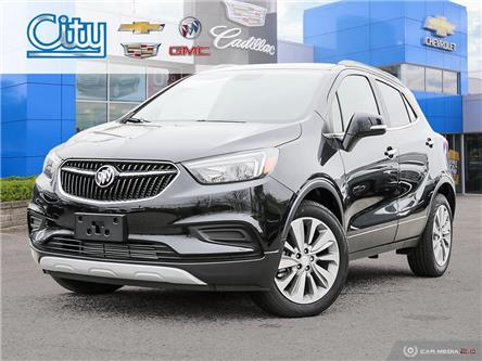 2019 Buick Encore Preferred (Stk: 2934294) in Toronto - Image 1 of 27