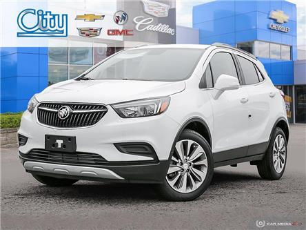 2019 Buick Encore Preferred (Stk: 2935805) in Toronto - Image 1 of 27
