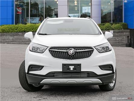 2019 Buick Encore Preferred (Stk: 2935805) in Toronto - Image 2 of 27