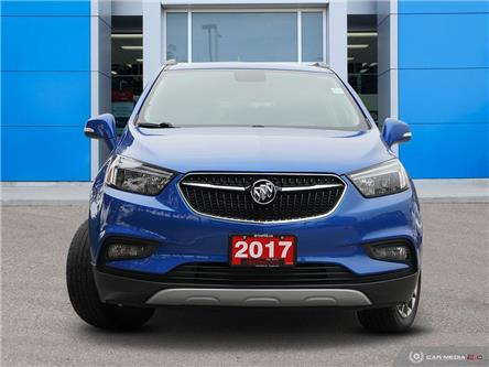 2017 Buick Encore Sport Touring (Stk: 8304TU) in Mississauga - Image 2 of 27
