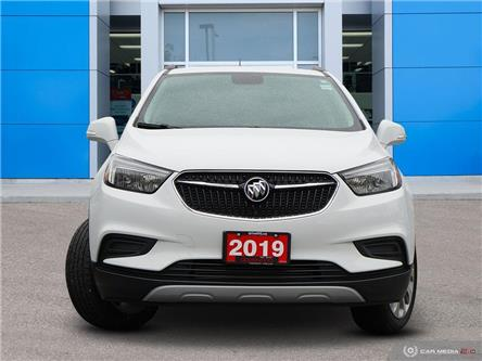 2019 Buick Encore Preferred (Stk: 6061TN1) in Mississauga - Image 2 of 27