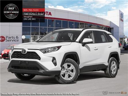 2020 Toyota RAV4 XLE (Stk: 69755) in Vaughan - Image 1 of 24