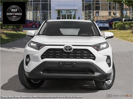 2020 Toyota RAV4 XLE (Stk: 69755) in Vaughan - Image 2 of 24