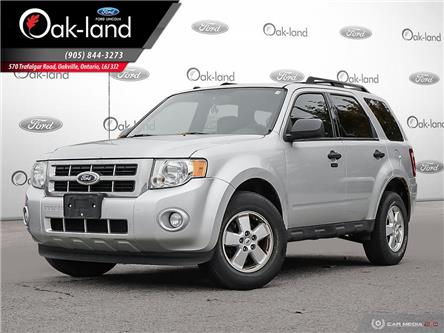 2011 Ford Escape  (Stk: 9T392A) in Oakville - Image 1 of 24