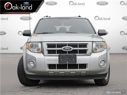 2011 Ford Escape  (Stk: 9T392A) in Oakville - Image 2 of 24