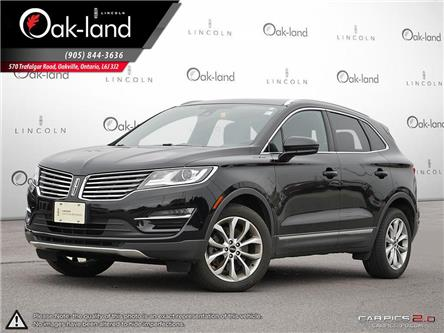 2016 Lincoln MKC Select (Stk: P5763) in Oakville - Image 1 of 26