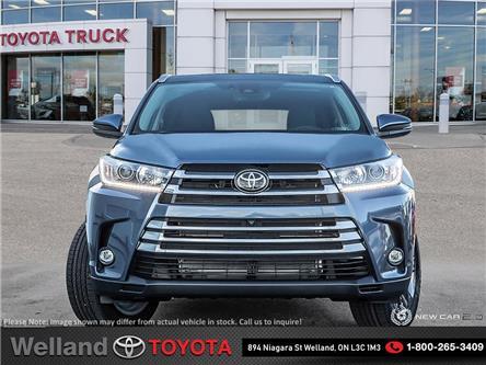 2019 Toyota Highlander Limited (Stk: K6919) in Welland - Image 2 of 24