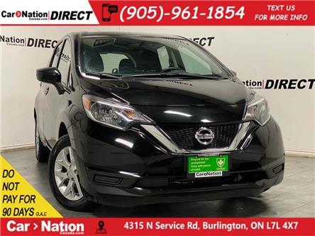 2018 Nissan Versa Note  (Stk: DRD2901) in Burlington - Image 1 of 36