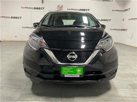 2018 Nissan Versa Note  (Stk: DRD2901) in Burlington - Image 2 of 36