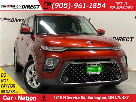 2020 Kia Soul  (Stk: DRD2749) in Burlington - Image 1 of 36