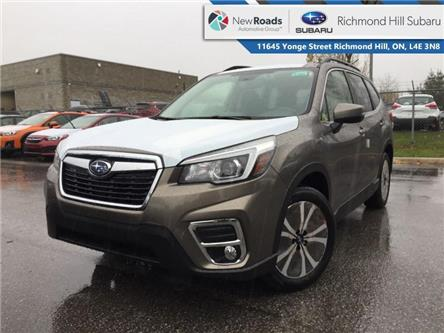 2020 Subaru Forester Limited (Stk: 34069) in RICHMOND HILL - Image 1 of 23
