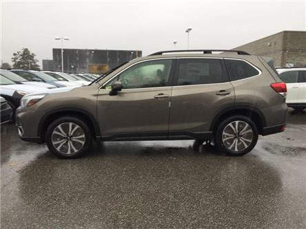 2020 Subaru Forester Limited (Stk: 34069) in RICHMOND HILL - Image 2 of 23
