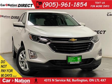 2019 Chevrolet Equinox 1LT (Stk: DRD2834) in Burlington - Image 2 of 38