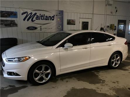 2016 Ford Fusion SE (Stk: 94050) in Sault Ste. Marie - Image 2 of 27
