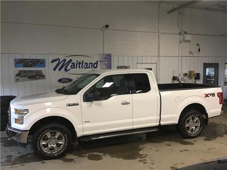 2016 Ford F-150 XLT (Stk: FB4751) in Sault Ste. Marie - Image 2 of 29