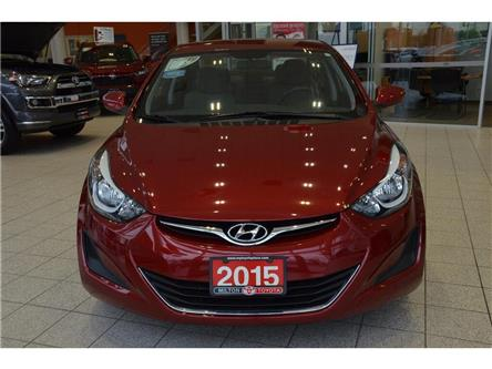 2015 Hyundai Elantra  (Stk: 642701) in Milton - Image 2 of 32