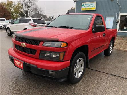 2011 Chevrolet Colorado LT (Stk: 2675) in Belmont - Image 2 of 18