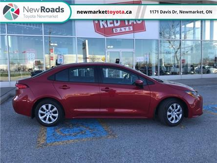 2020 Toyota Corolla LE (Stk: 34821) in Newmarket - Image 2 of 17