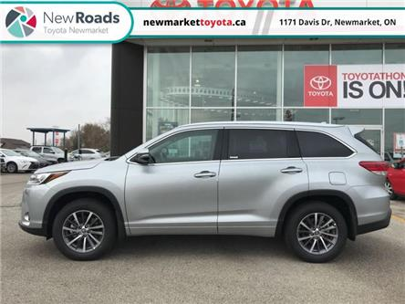2019 Toyota Highlander XLE (Stk: 34829) in Newmarket - Image 2 of 19