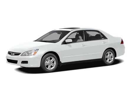 2007 Honda Accord EX-L (Stk: 219407A) in Huntsville - Image 1 of 2