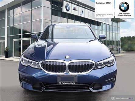 2019 BMW 330i xDrive (Stk: 0120) in Sudbury - Image 2 of 21