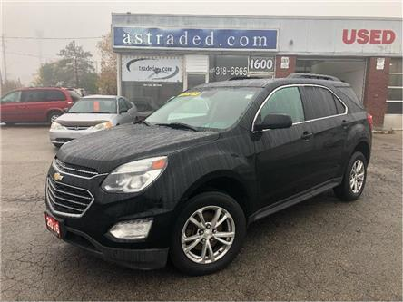 2016 Chevrolet Equinox 1LT (Stk: 6945A) in Hamilton - Image 2 of 20